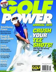 Golf Power Magazine