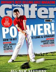 Golfer Power Magazine